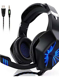 cheap -T-A1 Gaming Headset Wired Gaming Stereo with Microphone