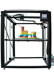 Недорогие -Tronxy® X5ST-500-2E 3д принтер 500*500*600mm 0.4 мм Своими руками / Офлайн-печать