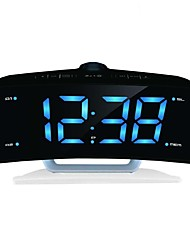 cheap -LED Projector Alarm Clock with Radio Function SM2710-1104