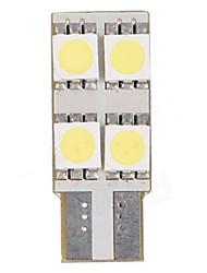 cheap -Car 4 LED SMD T10 501 W5W 168 Bulb Side Light Lamp