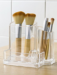 cheap -Plastics Creative Home Organization, 2pcs Desktop Organizers