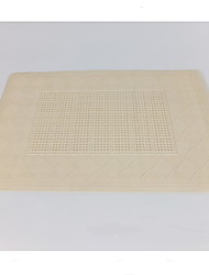 cheap -1pc Modern Bath Mats Special Material Creative Non-Slip