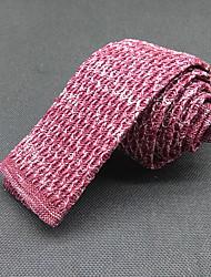 cheap -Unisex Party / Work / Basic Necktie - Striped
