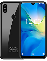 "cheap -OUKITEL c15 pro+ 6.1 inch "" 4G Smartphone (3GB + 32GB 2 mp / 8 mp MediaTek MT6761 3300 mAh mAh)"