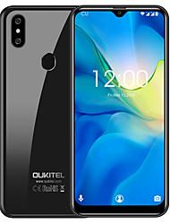 "Недорогие -OUKITEL c15 pro+ 6.1 дюймовый "" 4G смартфоны (3GB + 32Гб 2 mp / 8 mp MediaTek MT6761 3300 mAh mAh)"