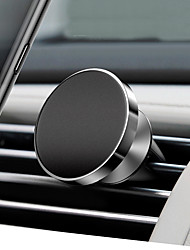 cheap -LITBest Car Mount Stand Holder Air Outlet Grille Buckle Type / Adjustable / 360°Rotation Metal / ABS Holder