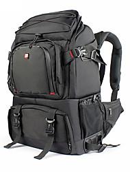 cheap -Backpack Camera Bag Waterproof / Shockproof Polyester