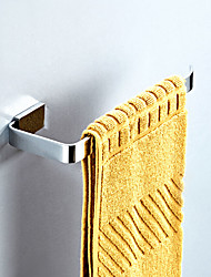 cheap -Towel Bar New Design Contemporary / Modern Brass 1pc - Bathroom / Hotel bath towel ring Wall Mounted