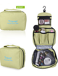cheap -Travel Bag / Travel Luggage Organizer / Packing Organizer / Totes & Cosmetic Bags Multifunctional / Portable / Quick Dry for Toe Nail / Sports / Nail Remover Terylene / Oxford 22*16*7 cm All Everyday