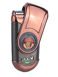 Недорогие -LITBest Электробритвы для Муж. 110-220 V Низкий шум / Легкий и удобный / Низкая вибрация