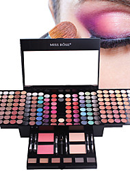 cheap -Makeup Set Eyeshadow Palette Makeup Mirror All-In-1 Professional  Matte Shimmer Waterproof Long Lasting Fashion 180 Colors Cosmetic Grooming Supplies