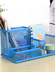 cheap -Plastics Creative Home Organization, 1pc Desktop Organizers
