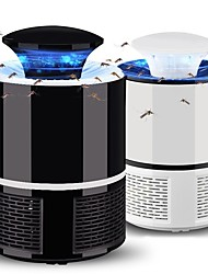 cheap -BRELONG 1 pc USB Insect Killer Mosquito Light 5V White  Black
