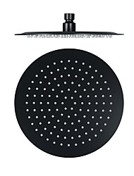 cheap -Contemporary Rain Shower Painted Finishes Feature - Shower, Shower Head