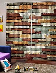 abordables -rideaux de tissu de style pastoral chinois isolation thermique crème solaire épaissie rideaux pour le salon imperméable à l'eau pure rideaux de douche en polyester