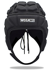 cheap -WOSAWE Cycling Cap / Bike Cap Helmet Liner Cap Soft Protective Bike / Cycling Black Spandex for Unisex Adults' Baseball Bike / Cycling Roller Skating Solid Colored 1 Piece / Micro-elastic
