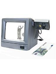 Недорогие -Горячие продажи 5.7 ч / б детекторы денег евро детекторы денег gw205-8