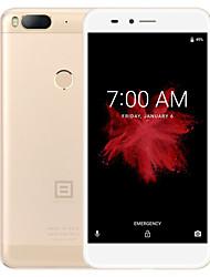 """Недорогие -Billion Capture Plus Global Version 5.5 дюймовый """" 4G смартфоны ( 3GB + 32Гб 13 mp Qualcomm Snapdragon 625 3500 mAh mAh )"""