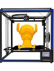 cheap -Tronxy X5SA-400 3D Printer 400*400*500mm 0.4 mm DIY / Single Nozzle