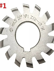 cheap -Gear Milling Cutter 22mm/Repair Tools