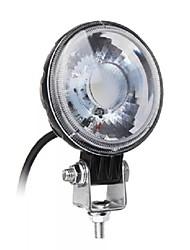 Недорогие -3 дюймовый 18 Вт светодиодный прожектор рабочий свет вождения мотоцикла внедорожный внедорожник внедорожник