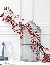 cheap -Artificial Flowers 1 Branch Classic Wedding European Plants Wall Flower