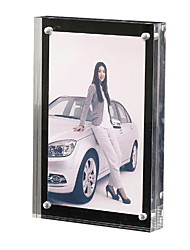 cheap -Modern Contemporary Special Material Painted Finishes Picture Frames, 2pcs