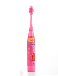 Недорогие -LITBest Электрическая зубная щетка 1339 для Дети / Повседневные Водонепроницаемый / Портативные / Низкий шум / Эргономический дизайн