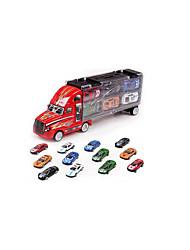 cheap -1:32 Toy Car Car Parent-Child Interaction Aluminum-magnesium alloy All