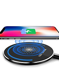 cheap -Portable Charger / Wireless Charger USB Charger USB with Cable / Wireless Charger 2 A / 1.67 A DC 9V / DC 5V for Universal