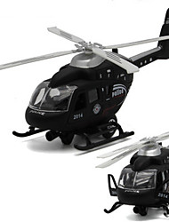 cheap -Helicopter Helicopter Metal Alloy Teenager Teen All Boys' Girls' Toy Gift 1 pcs