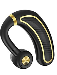 cheap -POSCN PJ0710-1304 Telephone Driving Headset Wireless Sport Fitness Bluetooth 4.1 Noise-Cancelling Stereo with Volume Control