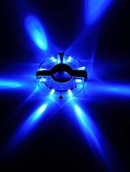 abordables -Eclairage de Velo Éclairage pour roues de vélo Vélo Rayons Lumières LED VTT Vélo tout terrain Vélo Cyclisme Imperméable Modes multiples Super brillant Portable Pile bouton  Piles Batterie Blanc Rouge