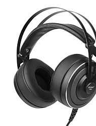 cheap -T-803A Over-ear Headphone Wired Travel Entertainment Stereo