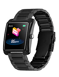 cheap -V60 Smart Watch 1.3 IPS Screen for Sport Heart Rate Monitor Smart Watch For Apple Huawei IOS Android Men fashion smartwatches