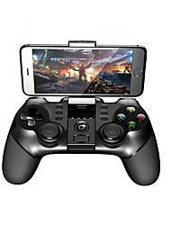 cheap -VOG701 Wireless Controller Grip For Android ,  Bluetooth Portable Controller Grip ABS 1 pcs unit