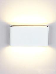 cheap -Modern Contemporary Outdoor Wall Lights Outdoor Garden Metal Wall Light IP65 Generic 12 W