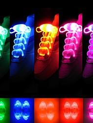 Недорогие -Светодиодные шнурки Очень легкие LED / Современный современный 1шт