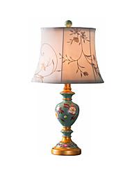 cheap -Modern Contemporary New Design Desk Lamp For Bedroom / Study Room / Office Resin 110-120V / 220-240V