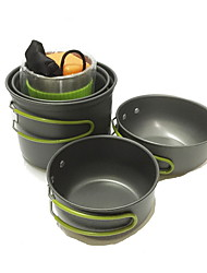 cheap -Cookware Sets Alloy Multi-function Cooking Utensils