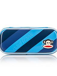 cheap -Storage Box / Pencil Cases Random Colors / Blue / Red, PU Leather Pouches / Universal Organization 1pc