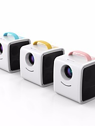 cheap -Q2 Mini Projector 700 Lumens Children's Toy Portable Projector Children Education Mini LED Home Beamer Support 1080P