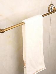 Недорогие -Держатель для полотенец Креатив Modern Латунь 1шт На стену