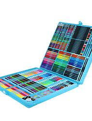cheap -Plastics Blue 1pc Water Color Pens 20*15 cm