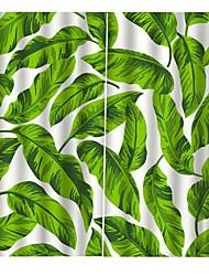 Недорогие -Европейский стиль многоцелевой утолщенные шторы из чистого полиэстера теплоизоляция солнцезащитный крем светозащитный водонепроницаемый занавески для ванной офис студия звукоизоляционные шторы