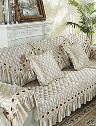 cheap -Sofa Cushion Contemporary Embossed Wool Flannel Slipcovers