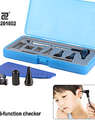 cheap -RZ Otoscope Ophthalmoscope Stomatoscop Set Health Care Ear Eye Throat Medical Equipments Diagnostic Penlight Otoscope Kits