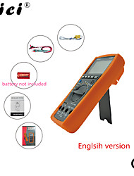 cheap -VICI VC99 3 6/7 Auto-range Digital Multimeter DC AC voltage current Resistance Capacitance Meter Tester Ammeter Voltmeter