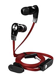 Недорогие -Langsdom JM02 Проводное Мобильный телефон Спорт С микрофоном Игровой