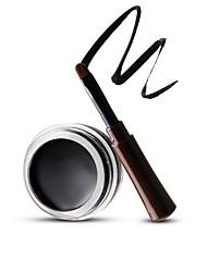 abordables -Eyeliner Facile à transporter / Homme / Meilleure qualité Maquillage 1 pcs Soin Mode Usage quotidien / Vacances / Décontracté / Quotidien Maquillage Quotidien Portable Normal Décontracté / Quotidien